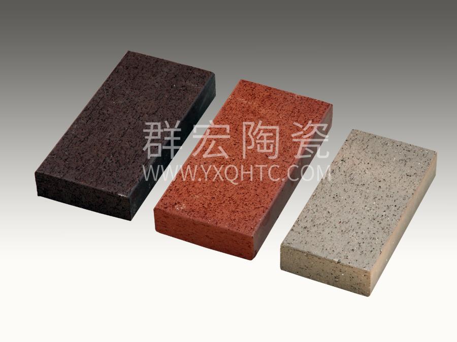 烧结砖种类种类有哪些
