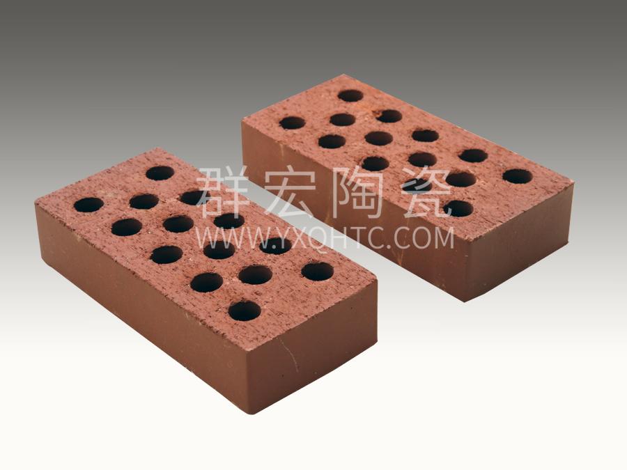 多孔烧结砖、砌墙砖240×115×53