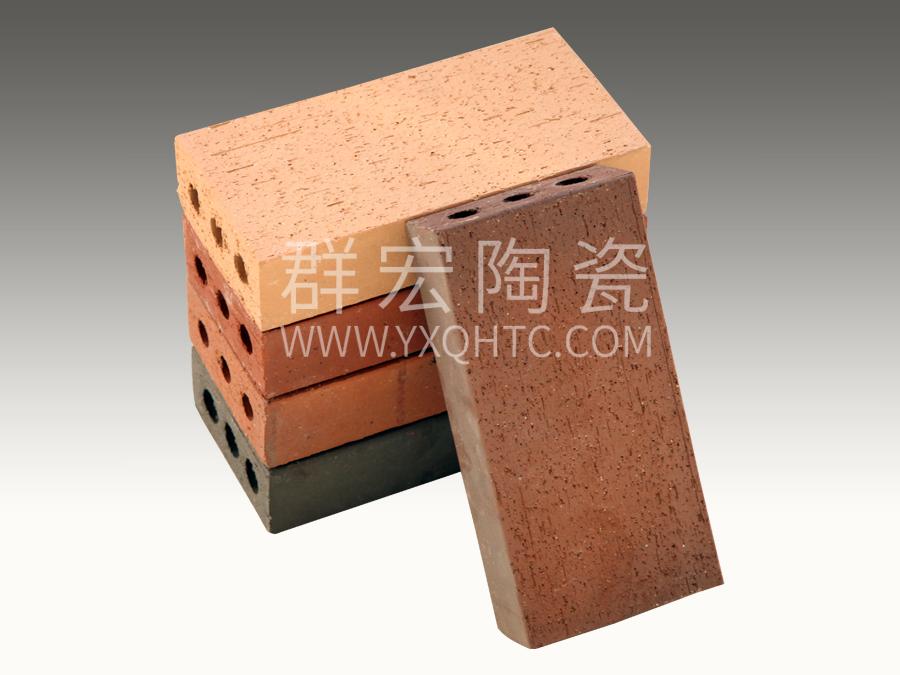烧结砖、广场砖230×115×50
