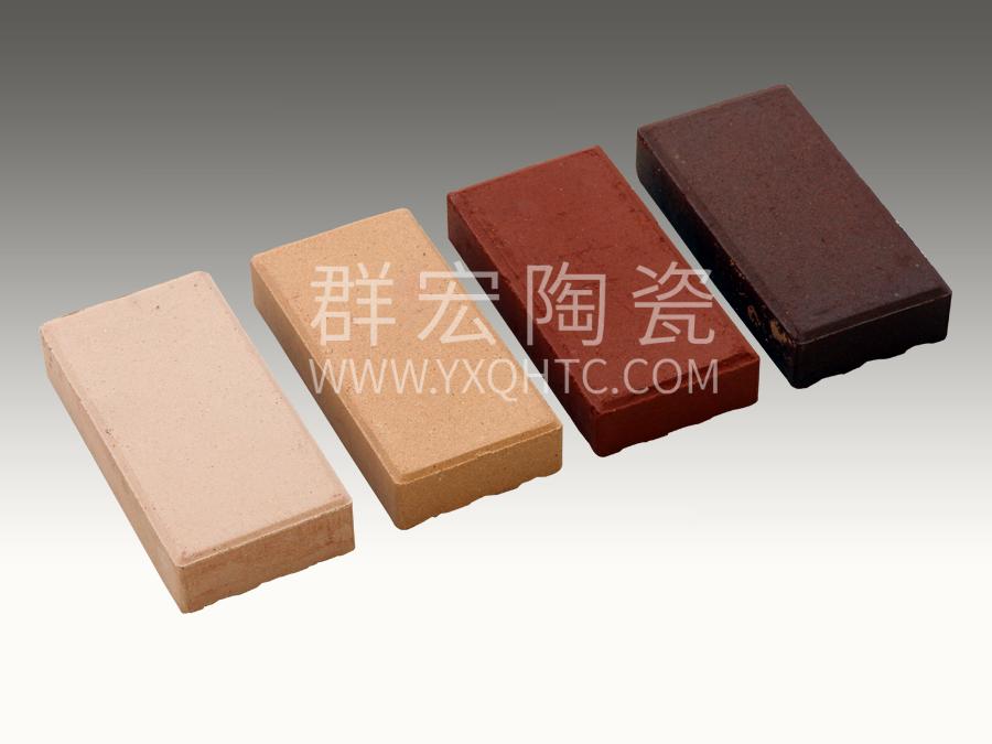 陶土砖、道板砖200×100×40
