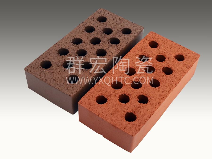 清水砖多孔240-115-53