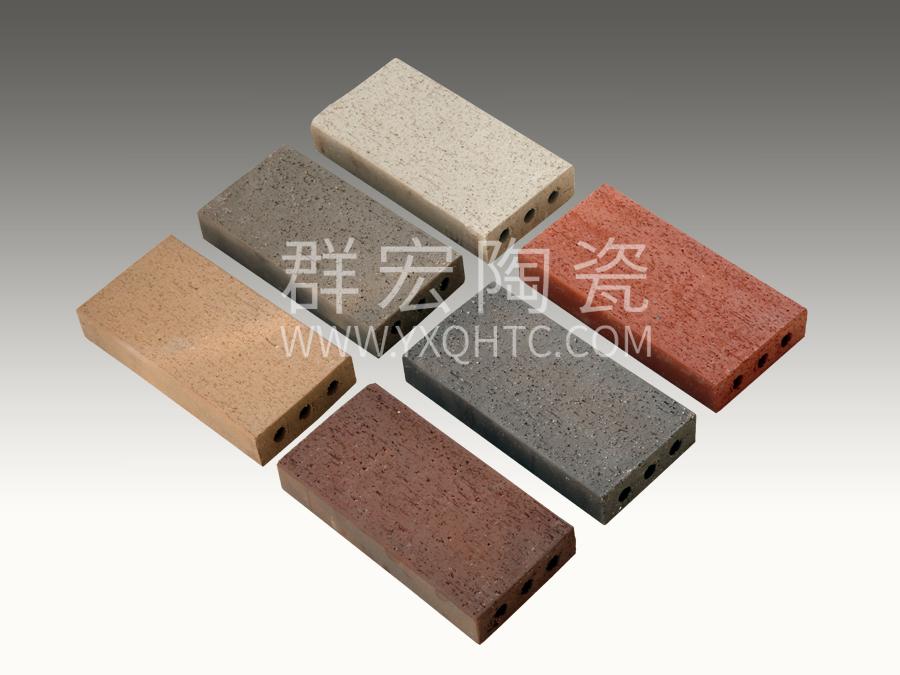 烧结砖、广场砖230×115×40