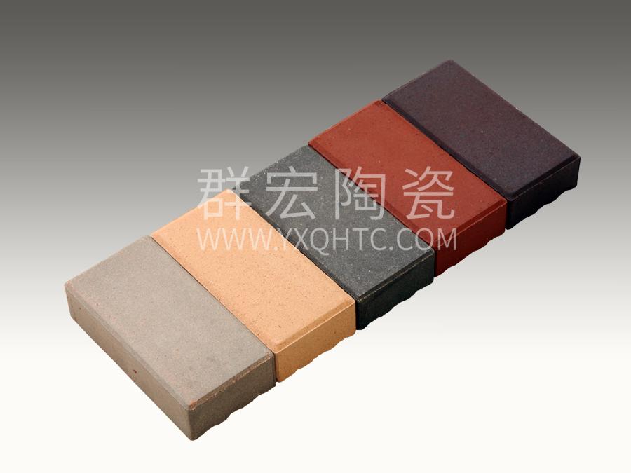 陶土砖、道板砖200×100×50