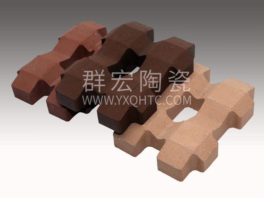 植草砖250-190-50