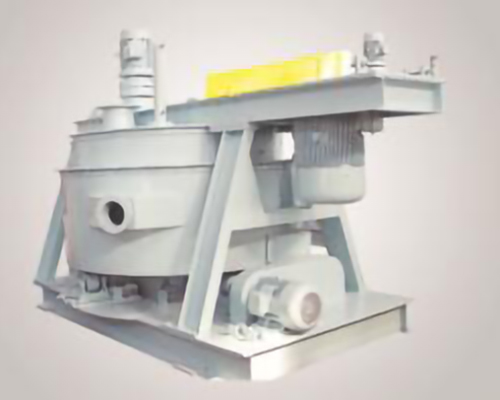 Efficient and powerful mixer