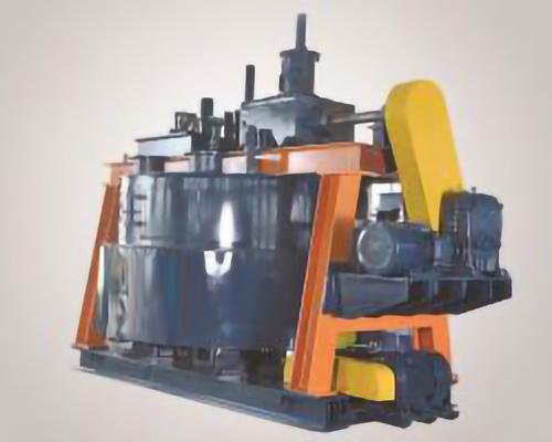 500kg powerful mixer