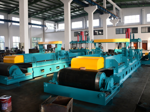 Automatic mud forming machine