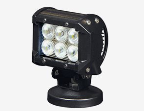 18W-240W For 4Inch LED Working Light Bar