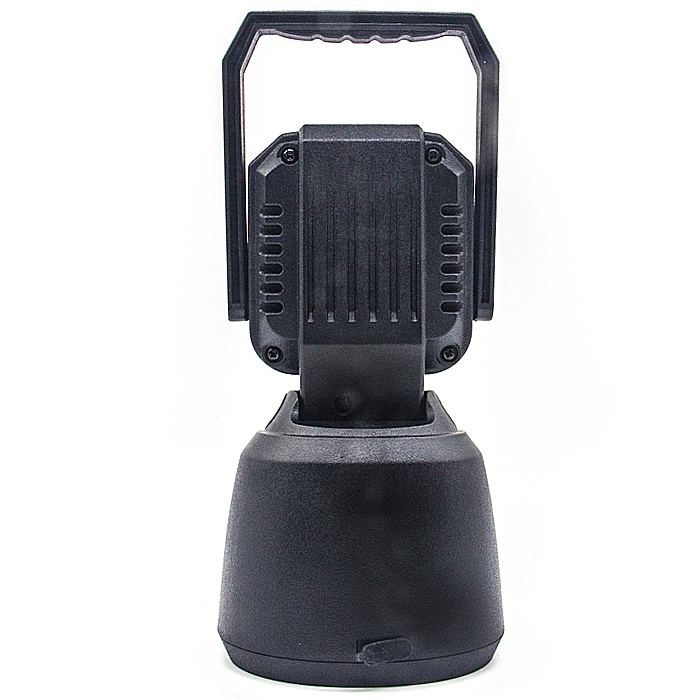 15W Rechargeable LED Work Light With 5 strong magnet