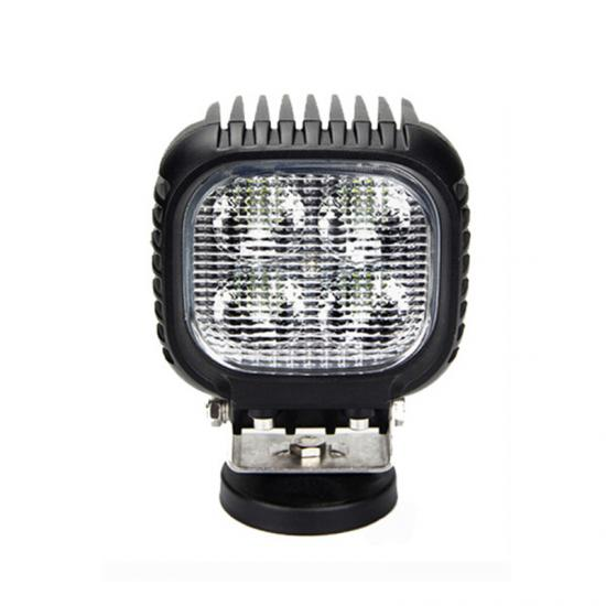 High Power 40w 3000LM Led Work Light General Working Lamp