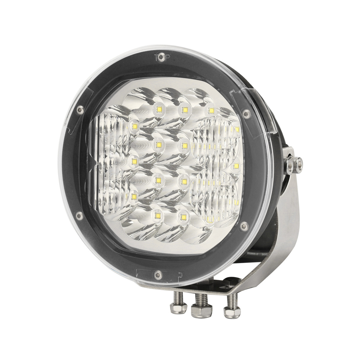 led work lamp 6750lm  led work light for jeep truck offroad atvs