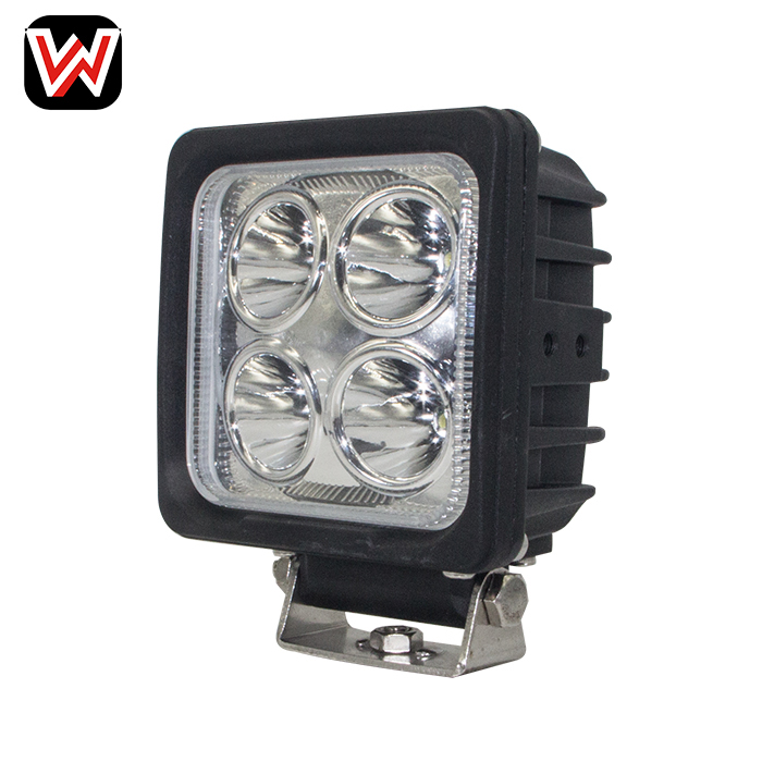 Car Auto Parts Led Lighting Lamp 40w Heavy Equipment Work Lights