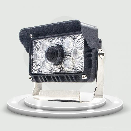 Car accessories 18w led work light with Camera