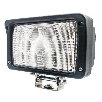 33W led work lamp, 2500 lumen offroad 33w led worklight