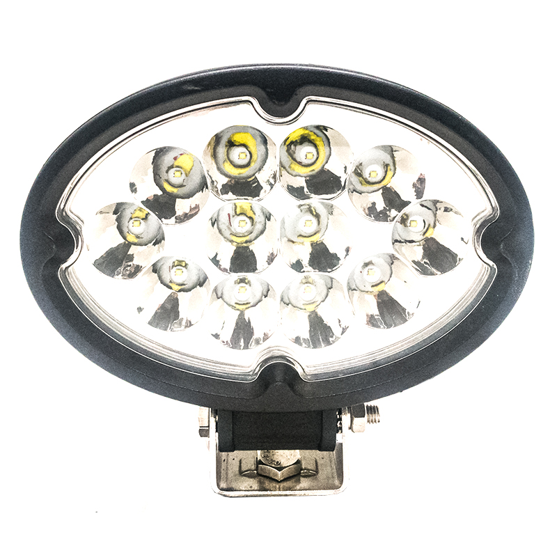 72W highpower led work light