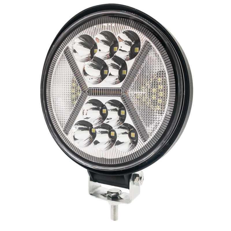 117W led work light for Modified vehicle