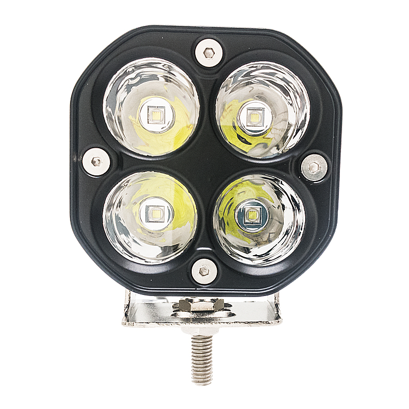 40W Modified vehicle High lumen Spotlight