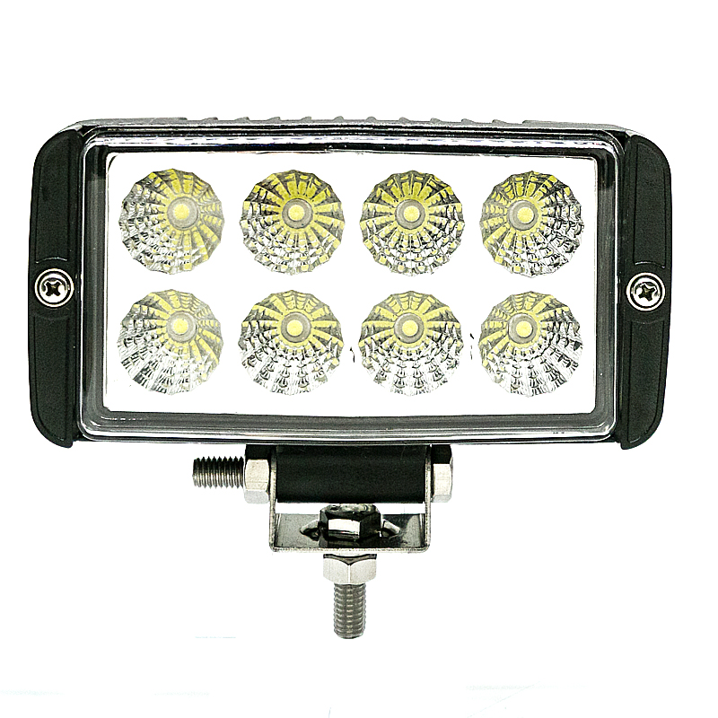 24W led work light