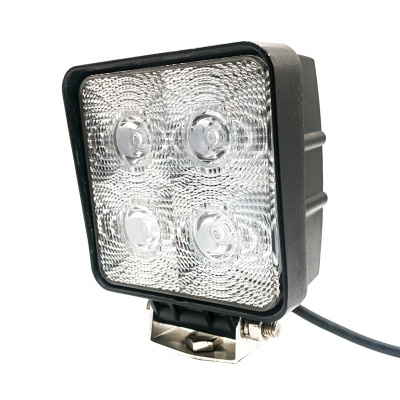12W mini led work light