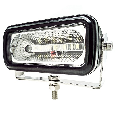 40w White&red reversing lamp