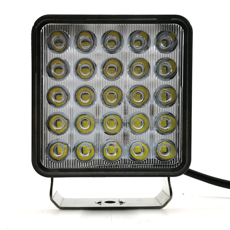 75w high bright small size led work light