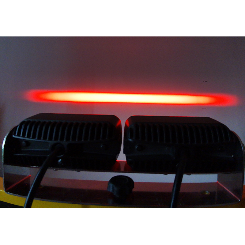 60W high bright forklift warning light