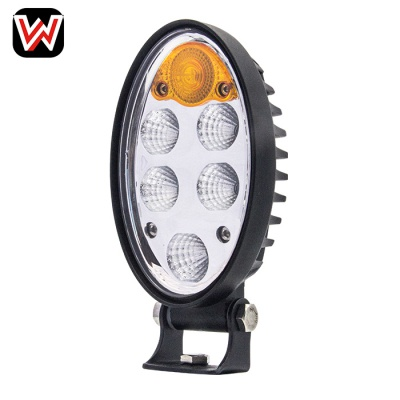 36W led work light turn signal