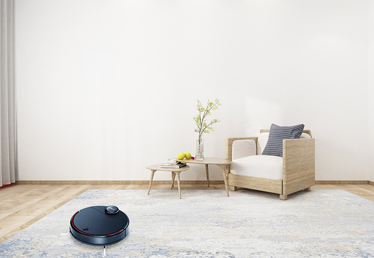 The epidemic will force manufacturers of robot vacuum to acc...