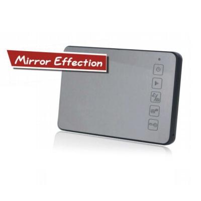 4.3'' Handsetfree cplor video Doorphone