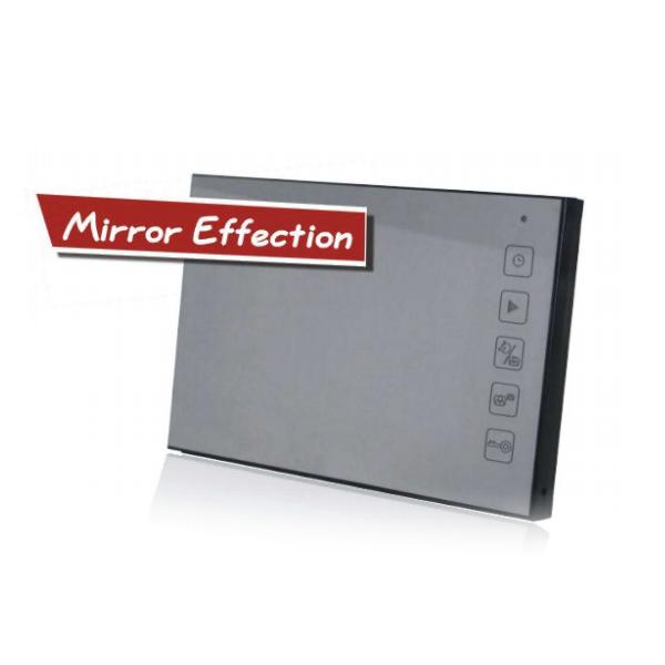 7'' Handsetfree cplor video Doorphone