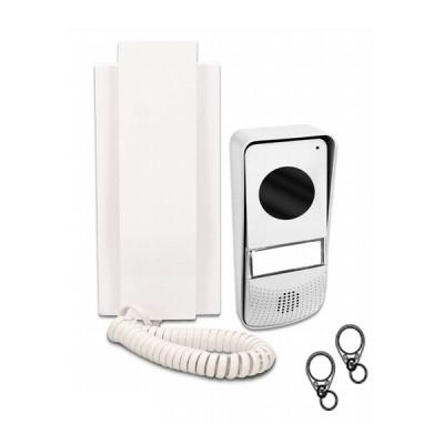 Higt Fidelity Audio Doorphone System
