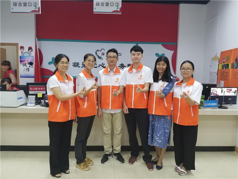 罗湖区罗芳社区党群服务中心