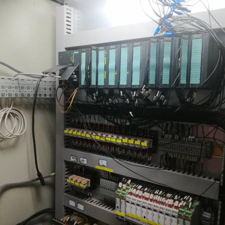 西门子PLC维修
