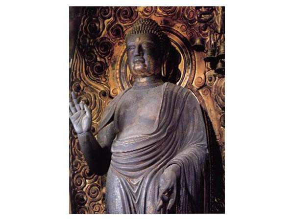 154阿弥陀佛像