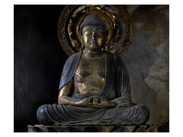 140阿弥陀佛像