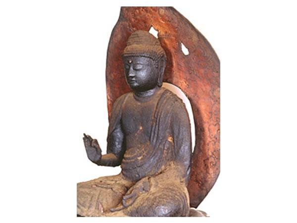 135阿弥陀佛像
