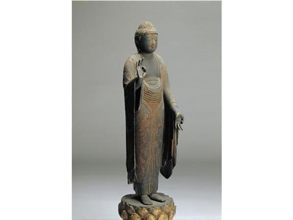 126阿弥陀佛像
