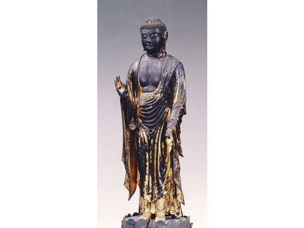 123阿弥陀佛像