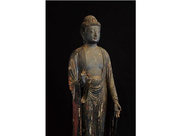 121阿弥陀佛像