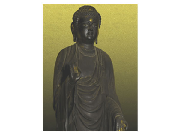 118阿弥陀佛像