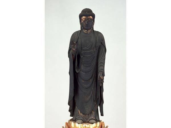 105阿弥陀佛像