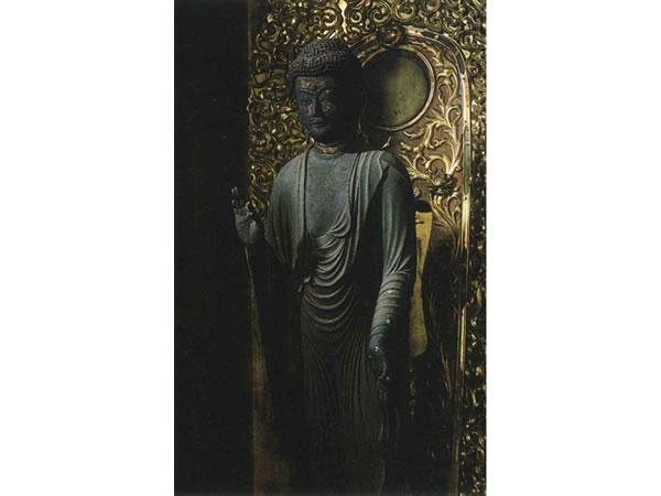103阿弥陀佛像