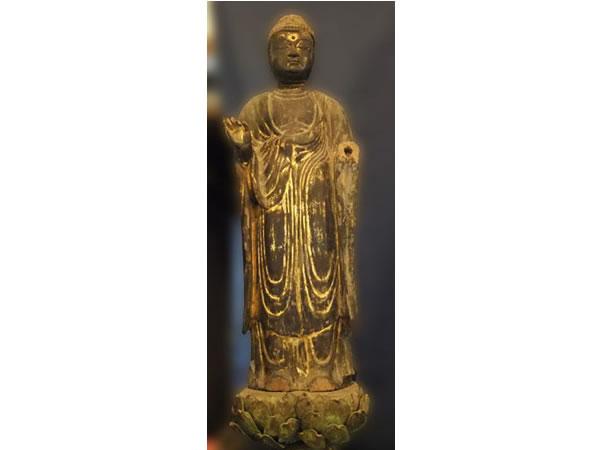 97阿弥陀佛像