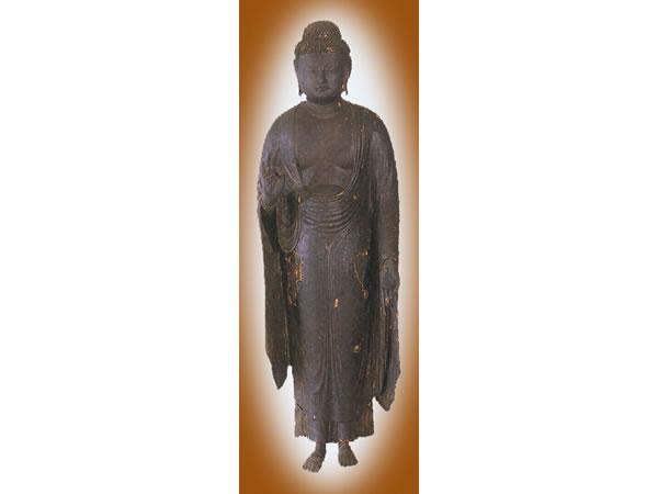 96阿弥陀佛像