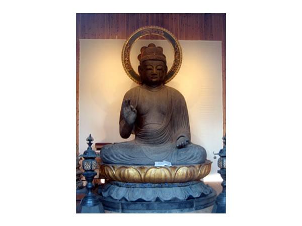 91阿弥陀佛像