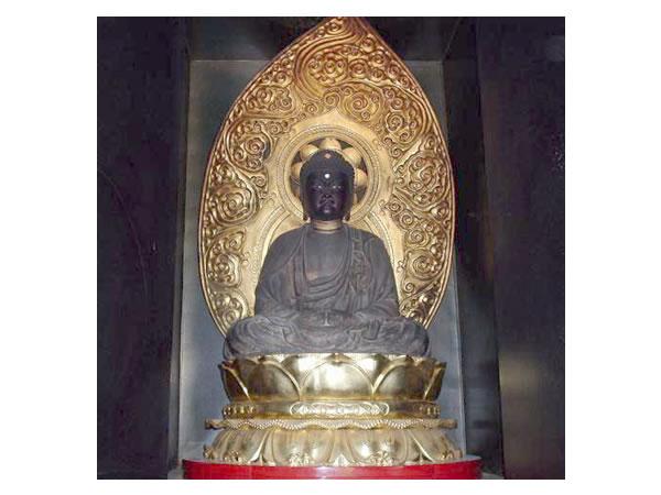 82阿弥陀佛像