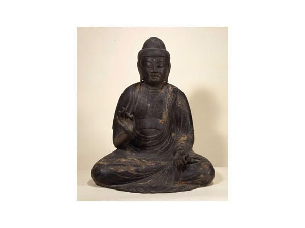 76阿弥陀佛像
