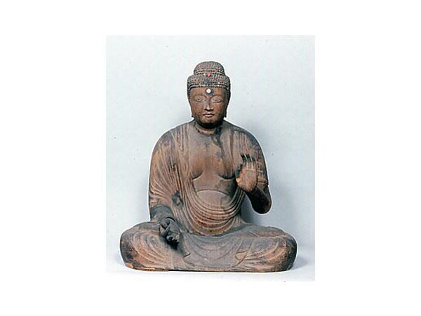 72阿弥陀佛像