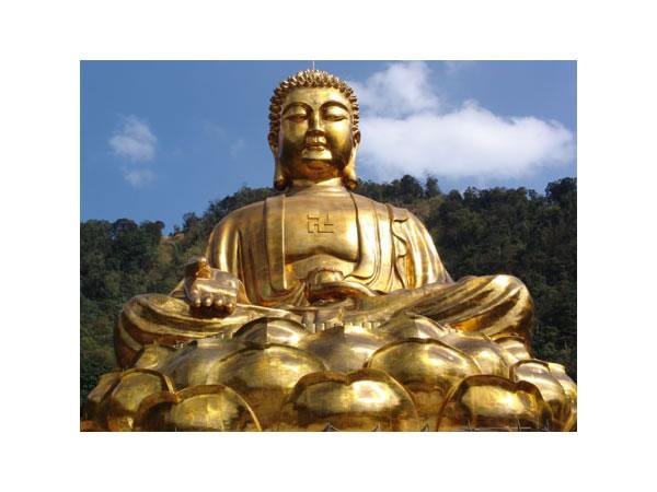 54阿弥陀佛像