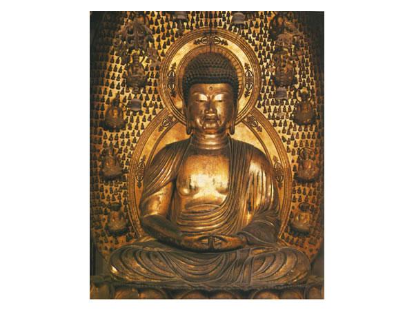 53阿弥陀佛像